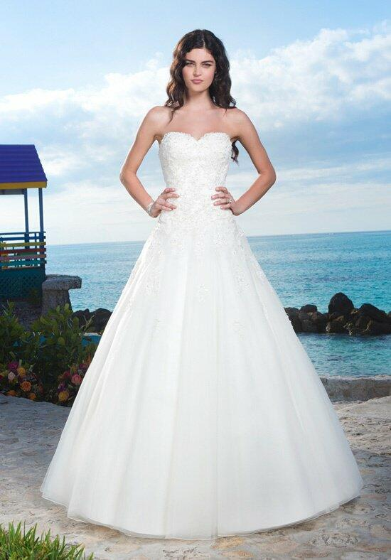 Sincerity Bridal 3771 Wedding Dress photo