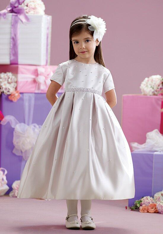 Joan Calabrese by Mon Cheri 215346 Flower Girl Dress photo