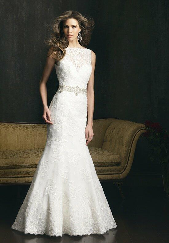 Allure Bridals 9066 Wedding Dress photo