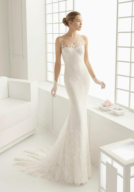Rosa Clará DREAM Wedding Dress photo