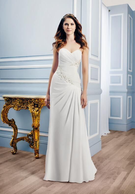 Moonlight Tango T747 Wedding Dress photo