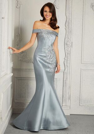 MGNY 72408 Mother Of The Bride Dress