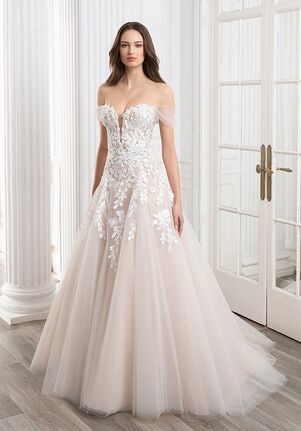 ÉTOILE Nathalie Wedding Dress