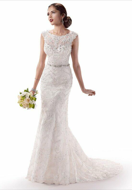 Maggie Sottero Cassidy Wedding Dress photo