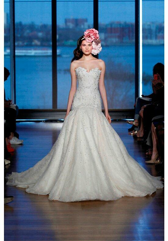 Ines Di Santo Sistine Wedding Dress photo