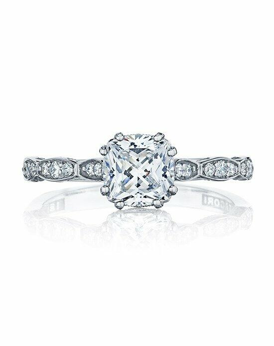 Tacori 57-2 CU 6 Engagement Ring photo