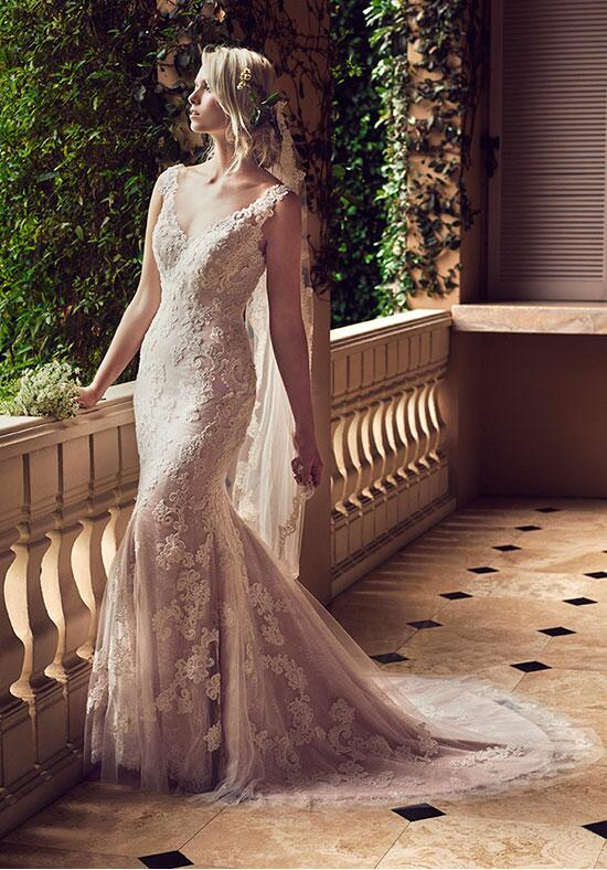 Casablanca Bridal 2228 Belladonna Wedding Dress photo