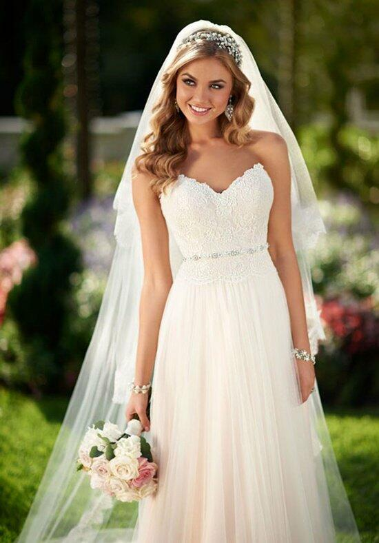 Stella York 6025 Wedding Dress photo