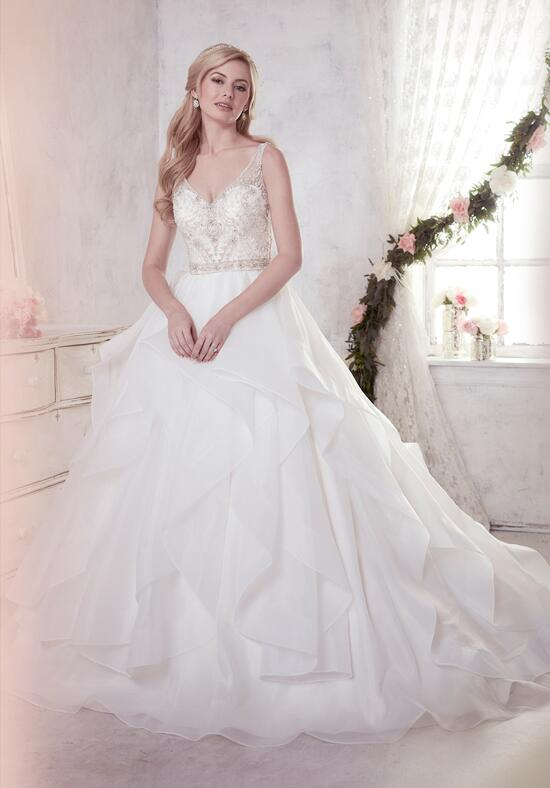 Christina Wu Brides 15611 Wedding Dress photo