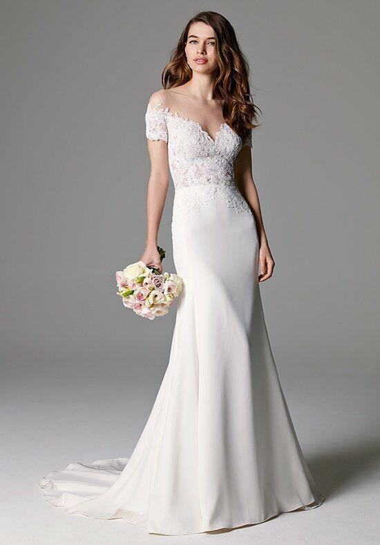 Watters Brides Seaton 8028B Wedding Dress photo
