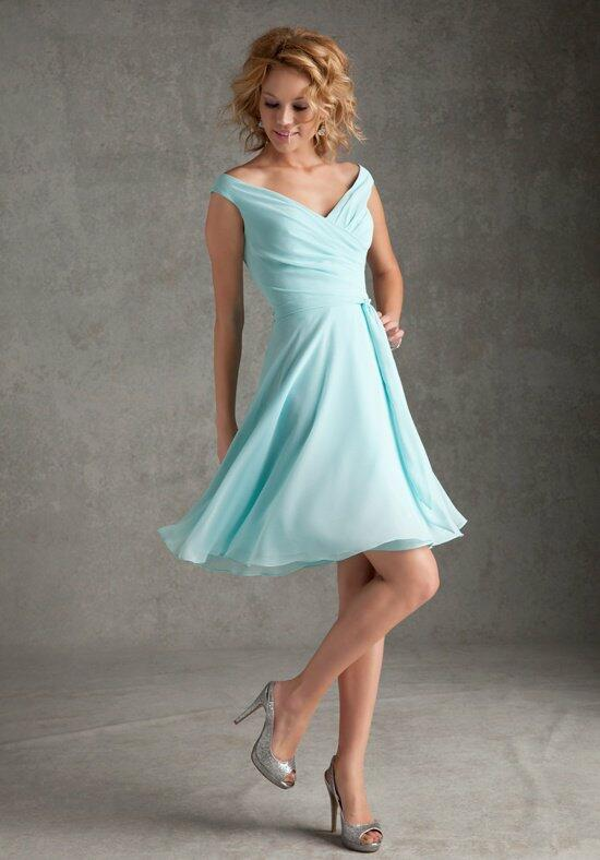 Angelina Faccenda Bridesmaids 204240 Bridesmaid Dress photo