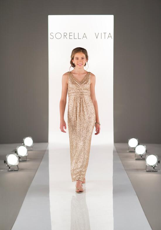 Sorella Vita J4012 Bridesmaid Dress photo