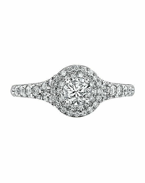 Helzberg Diamonds 2145697 Engagement Ring photo