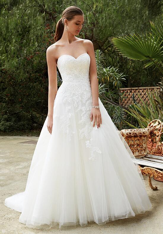 Beautiful BT16-24 Wedding Dress photo