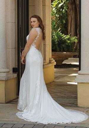 Sincerity Bridal 3913 Wedding Dress