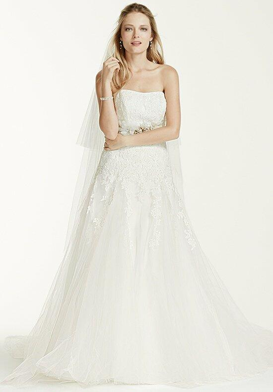 David's Bridal David's Bridal Collection Style V3469 Wedding Dress photo