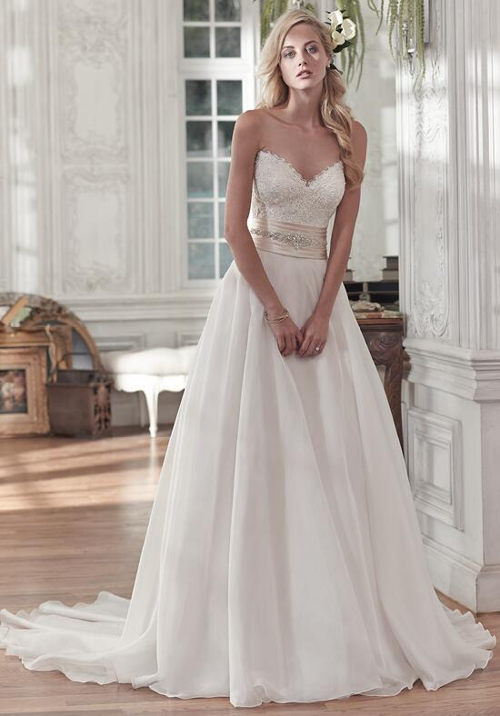Maggie Sottero Poppy Wedding Dress photo