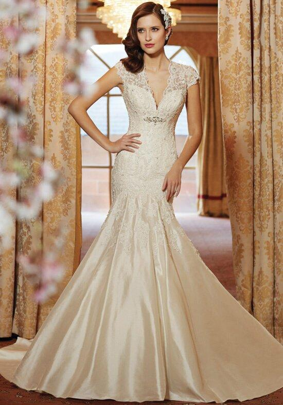 Sophia Tolli Y11413 Wedding Dress photo