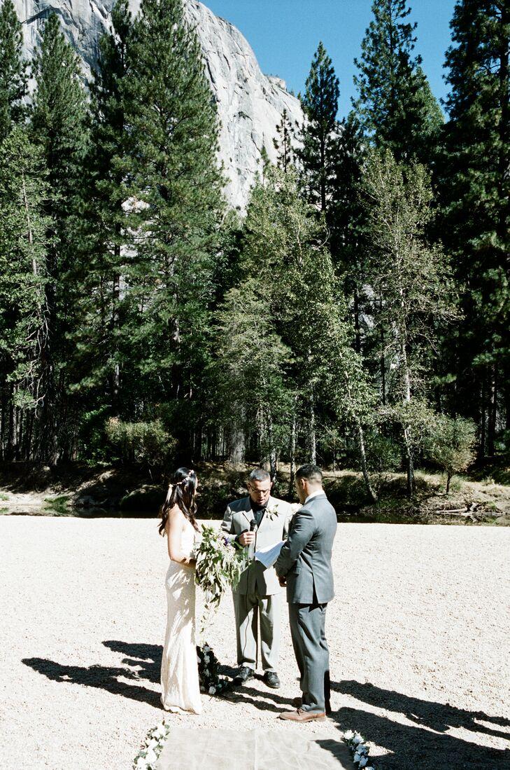 Simple Mountain Ceremony