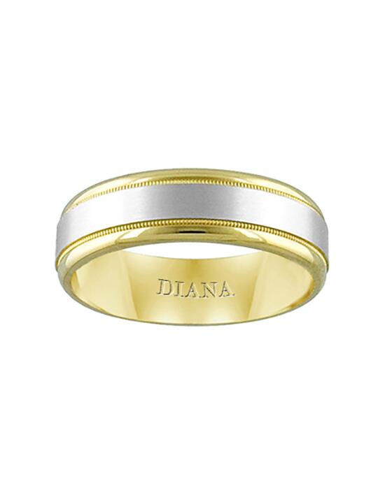 Diana 11-N7121Z-G.00 Wedding Ring photo