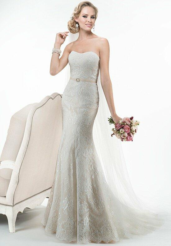 Maggie Sottero Abigail Wedding Dress photo