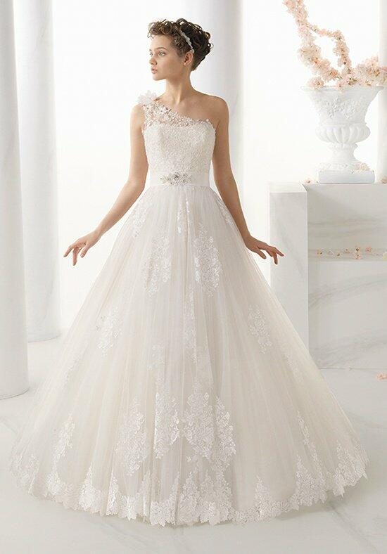 Alma Novia 124/NEBRASKA Wedding Dress photo