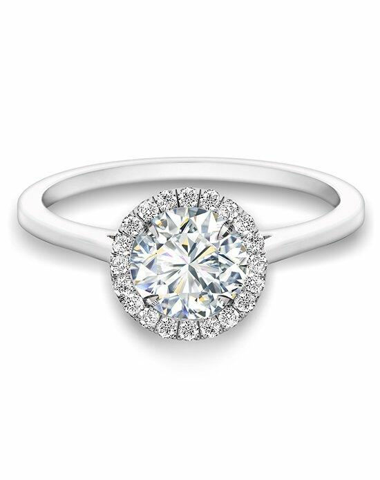 Forevermark Diamonds CENTER OF MY UNIVERSE™ Halo Ring/CORD1HLR-1 Engagement Ring photo