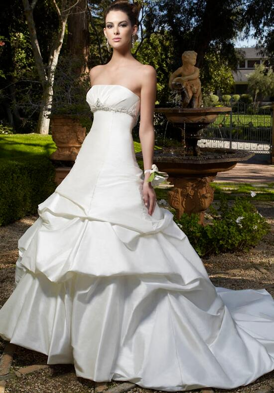 Amaré Couture by Crystal Richard B016 Wedding Dress photo