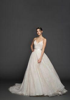 Lazaro Calla/3955 Ball Gown Wedding Dress