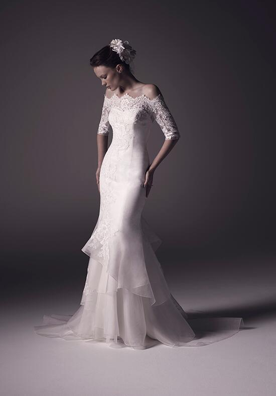Amaré Couture by Crystal Richard C103 Aria Wedding Dress photo
