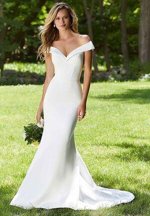 The Other White Dress Berkeley Wedding Dress