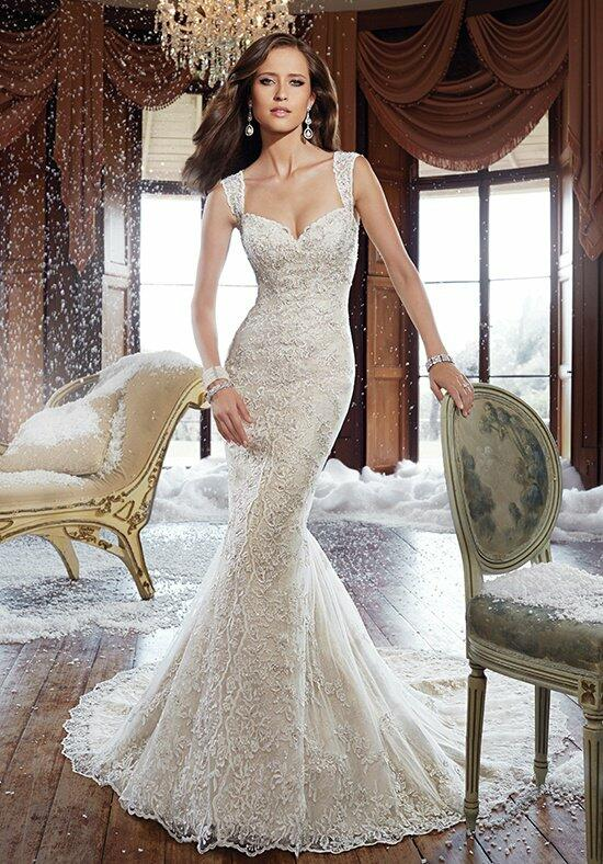 Sophia Tolli Y21515 - Kyle Wedding Dress photo