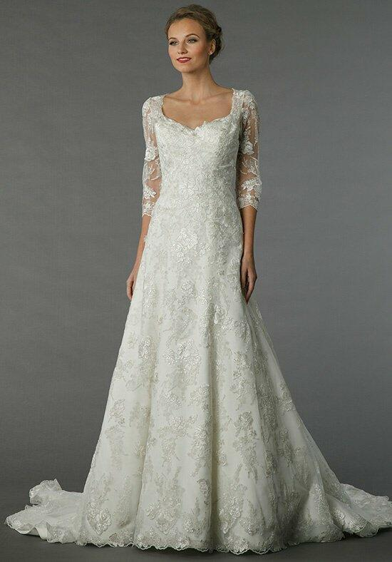 Alita Graham 12076 Wedding Dress photo