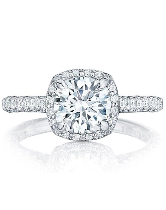 Since1910 HT2547CU Engagement Ring photo