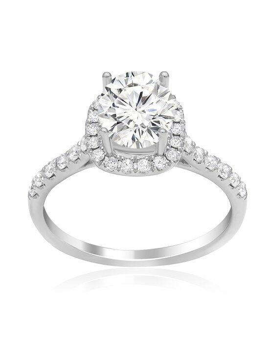 Roman + Jules KR5692-1 Engagement Ring photo