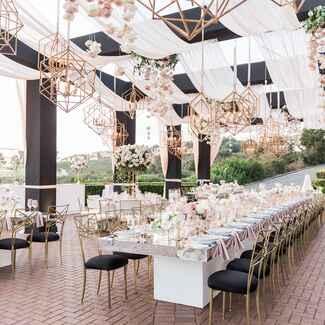 wedding venue contract points