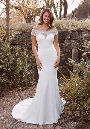 Justin Alexander Althea Wedding Dress