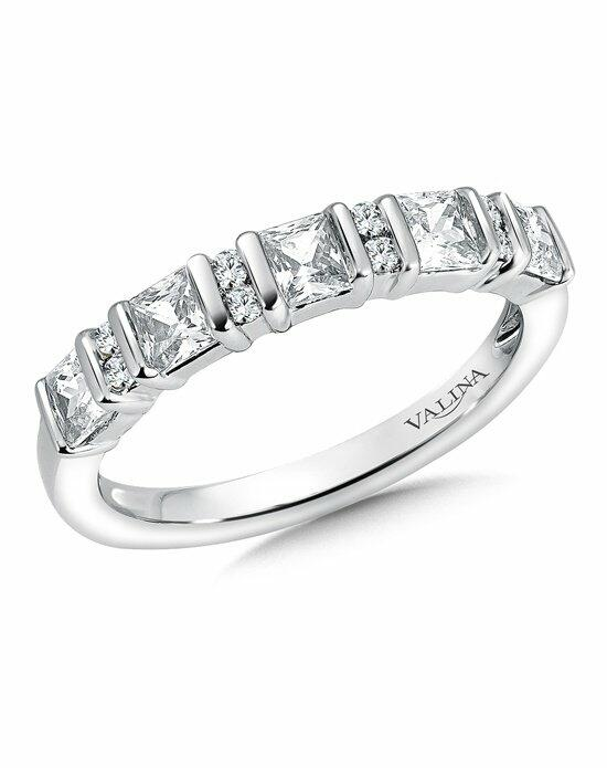 Valina R9532BW Wedding Ring photo