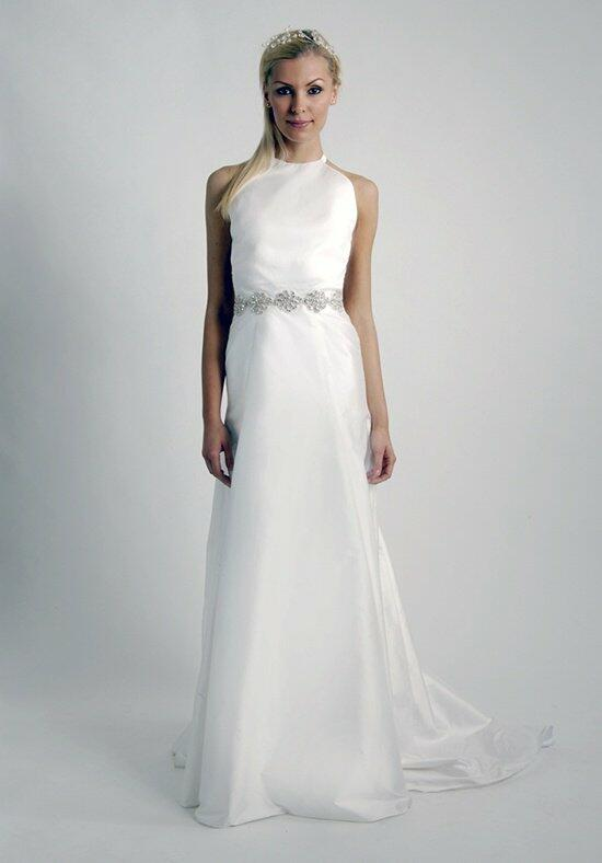 Elizabeth St. John Toulouse Wedding Dress photo
