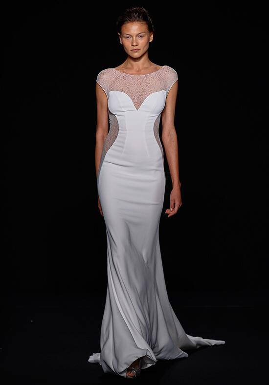 Mark Zunino for Kleinfeld 155 Wedding Dress photo