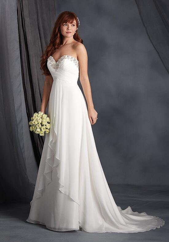 The Alfred Angelo Collection 2564 Wedding Dress photo