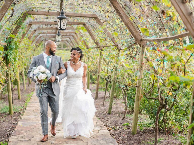 Wedding venue in Prince Frederick, Maryland.