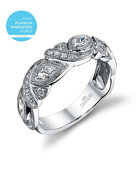 Parade Design Style BD3089A from the Hera Collection Wedding Ring photo