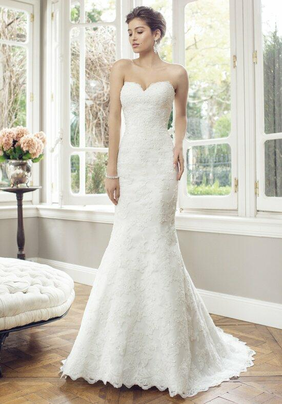 Mia Solano M1441Z Wedding Dress photo