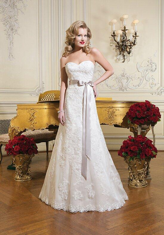 Justin Alexander 8752 Wedding Dress photo