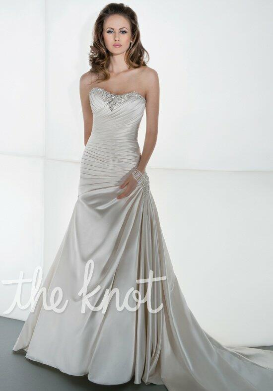 Demetrios 4304 Wedding Dress photo