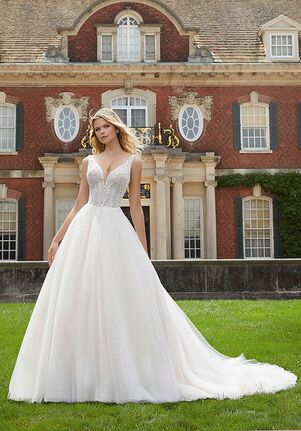 Morilee by Madeline Gardner Paris Ball Gown Wedding Dress