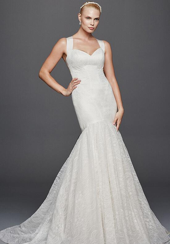 Truly Zac Posen at David's Bridal Truly Zac Posen Style ZP341638 Wedding Dress photo
