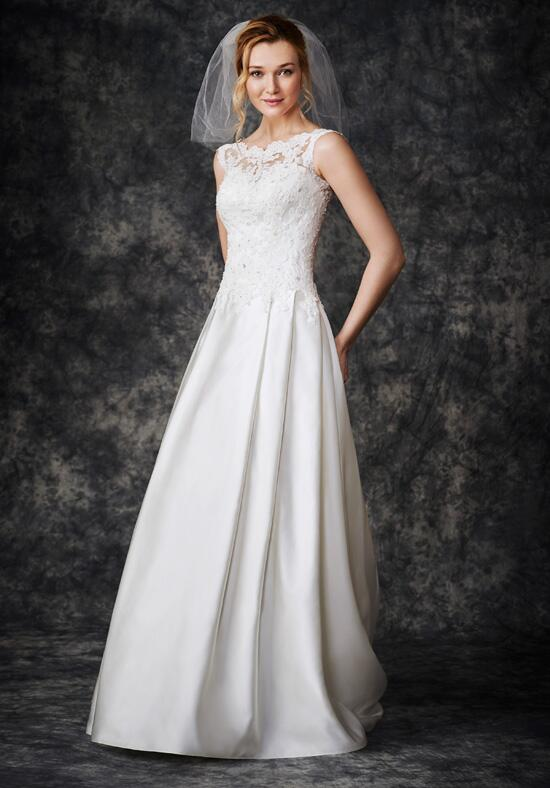 Kenneth Winston: Gallery Collection GA2262 Wedding Dress photo