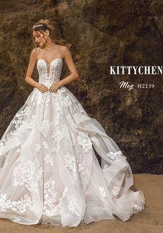 KITTYCHEN MEG Wedding Dress